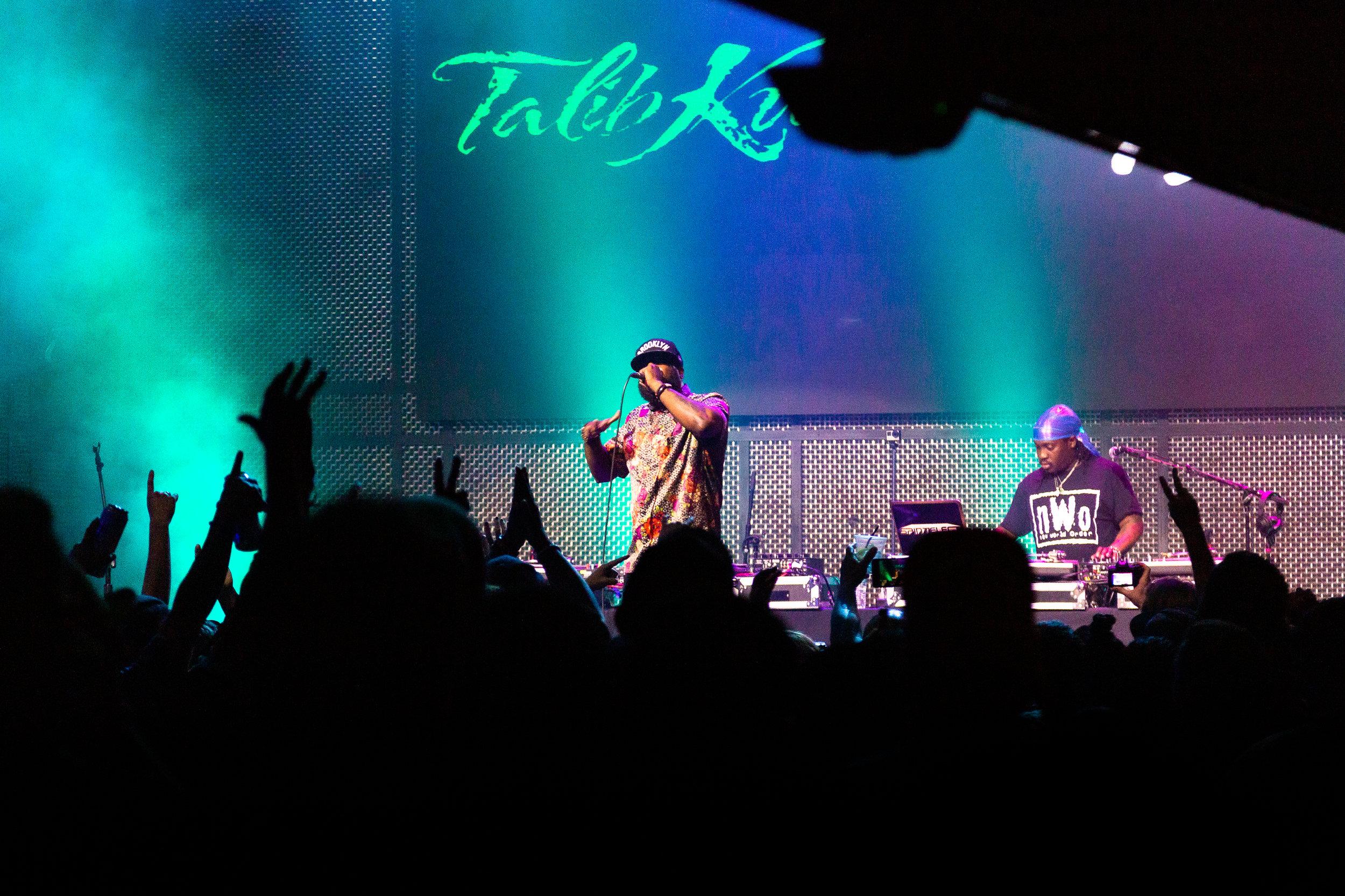 Talib Kweli and Teal at Music Box 08-01-19 (20 of 21).jpg
