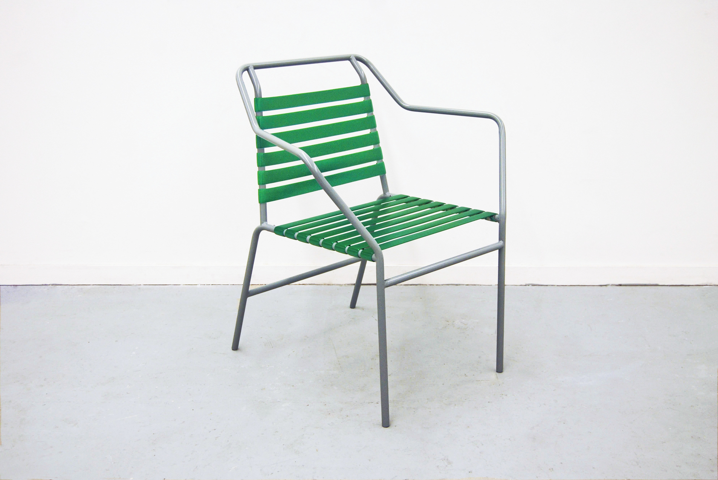 Visibility's Poolside Chair