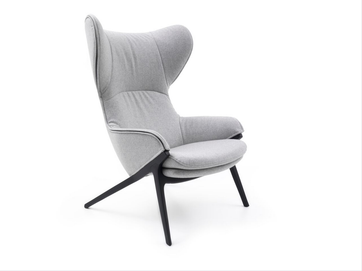 Cassina's Armchair