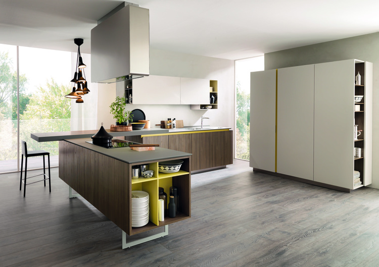 Filolain Kitchen
