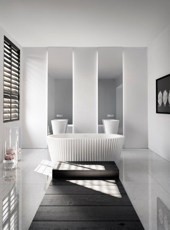 Kelly Hoppen's Origami Collection for Apaiser