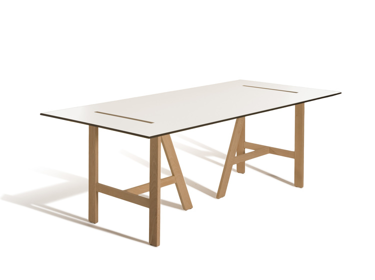 Capdell's Mesana Table