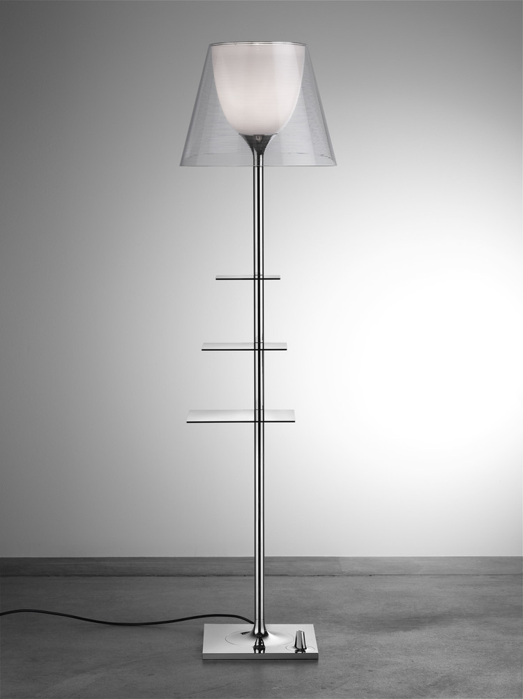 Flos' Floor Lamp