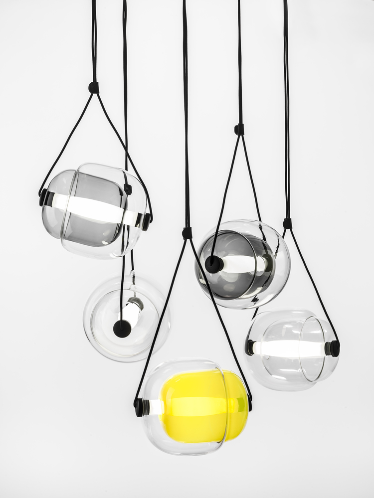 Brokis's Capsula Light Collection