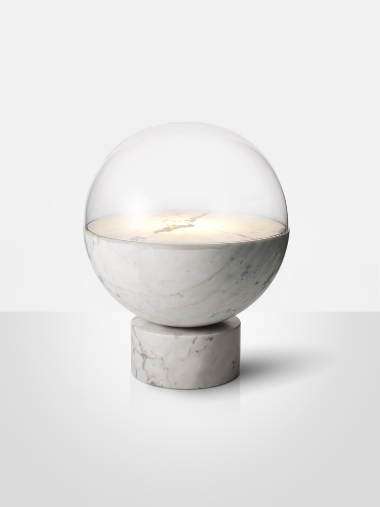 Lee Broom's Globe Light