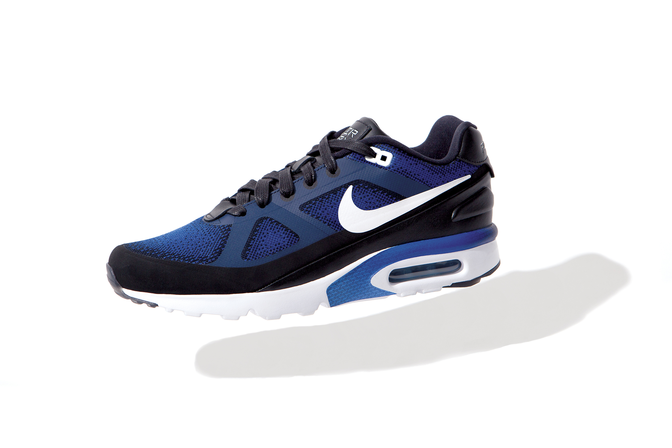 The new Nike Air Max Ultra M, designed by Parker. (Photo: Dani Vernon/Surface)