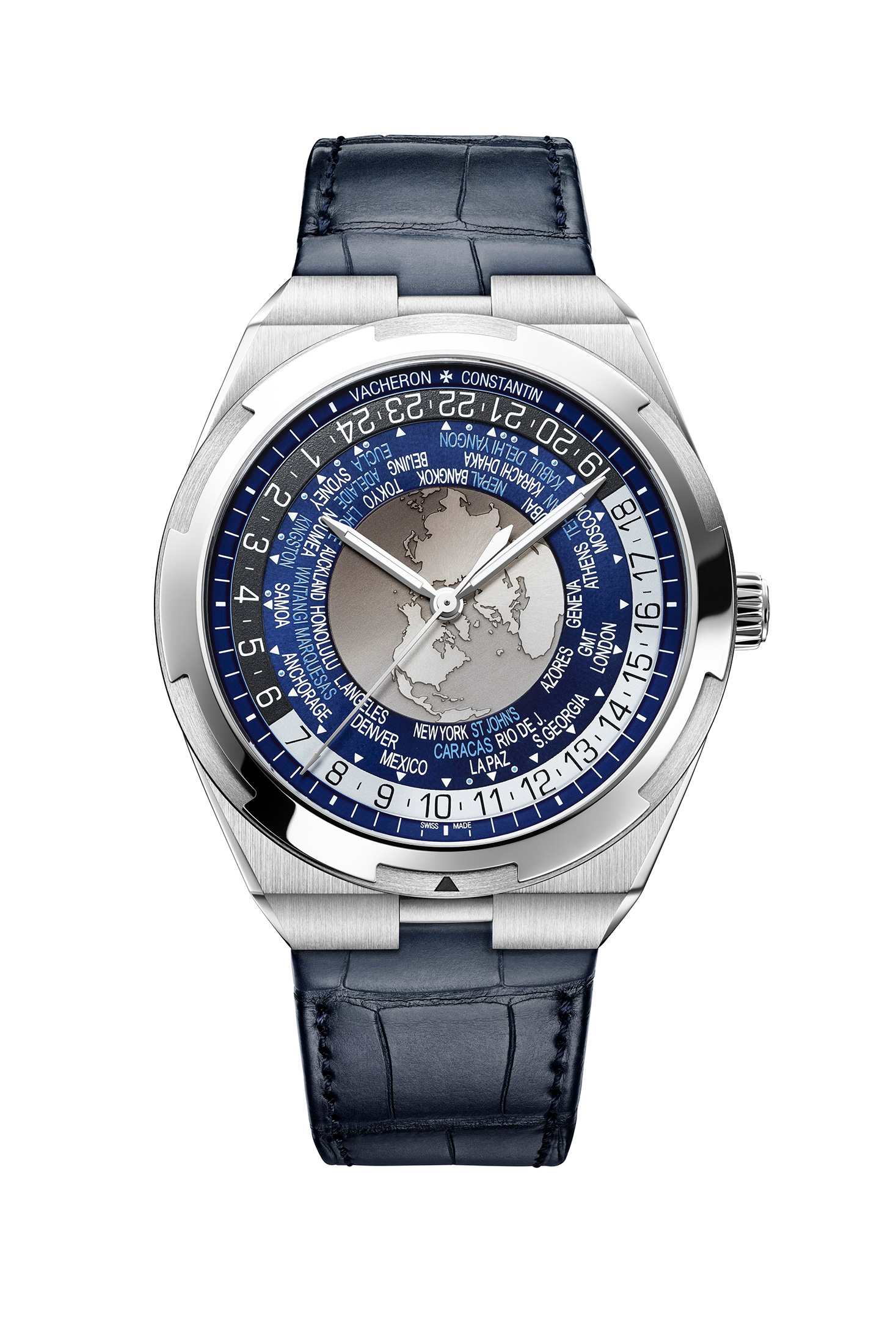 (Photo: Courtesy Vacheron Constantin)