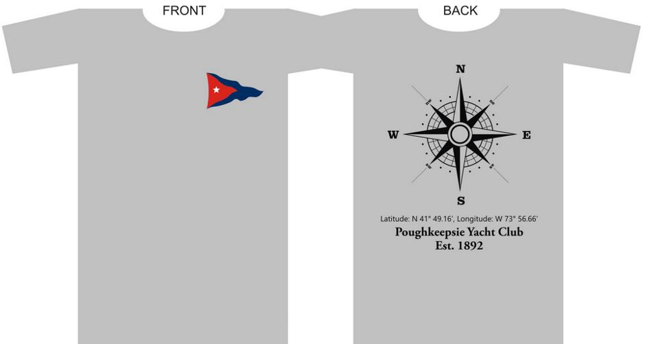 T-Shirt, $15 each