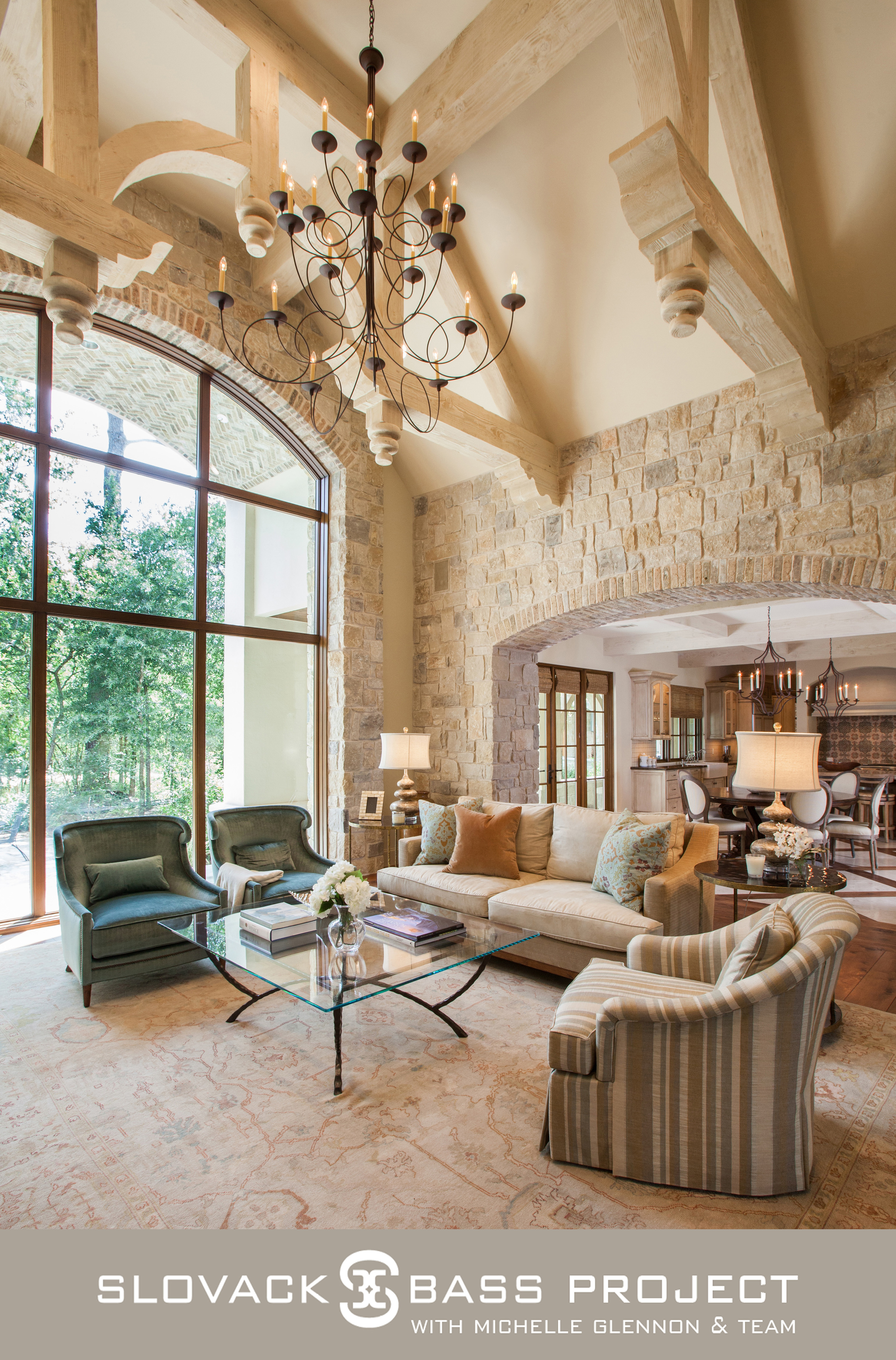 Clear Lake 2 Family Room