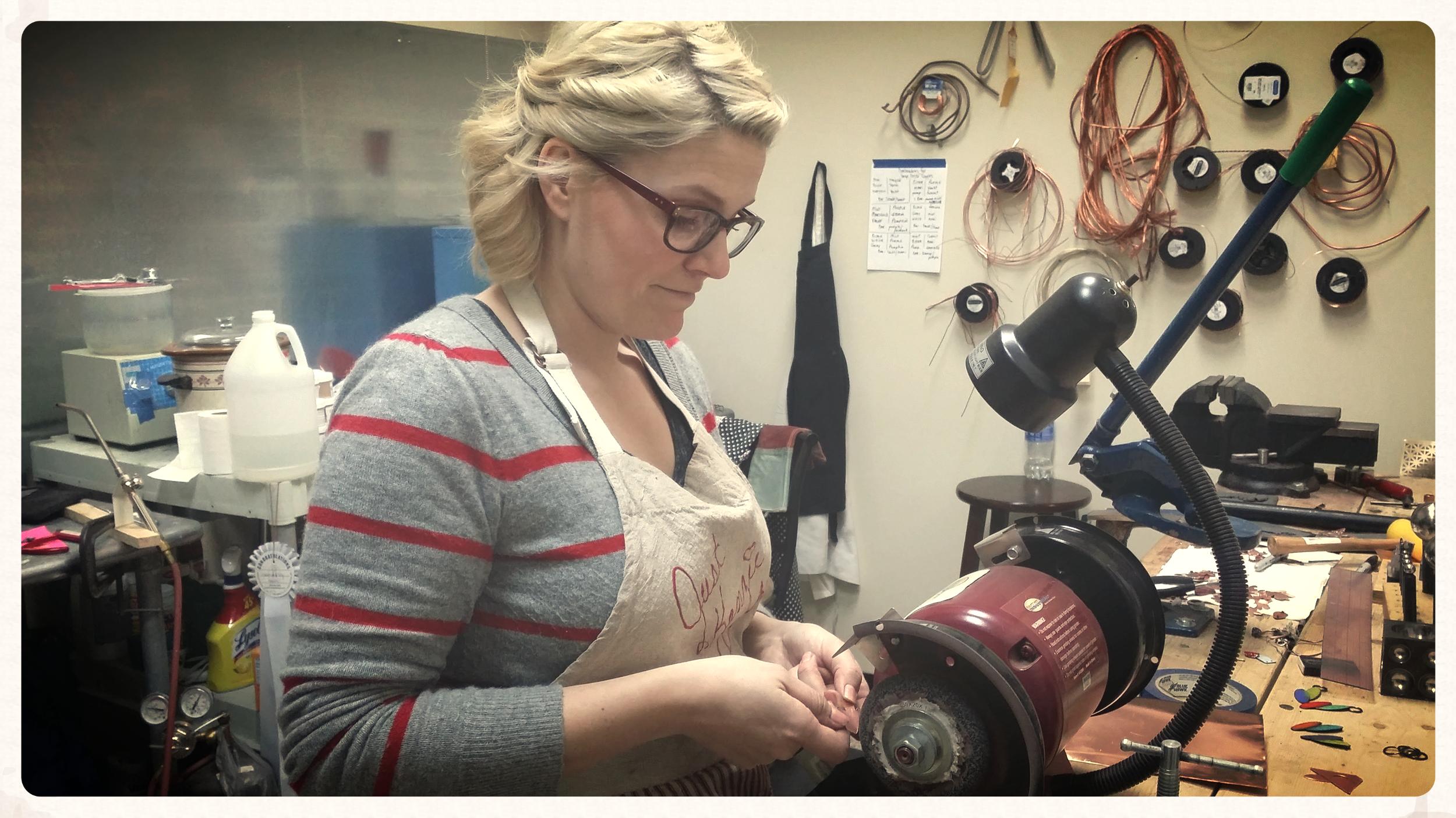 Mackenzie King Handmade Jewelry Charleston SC_7