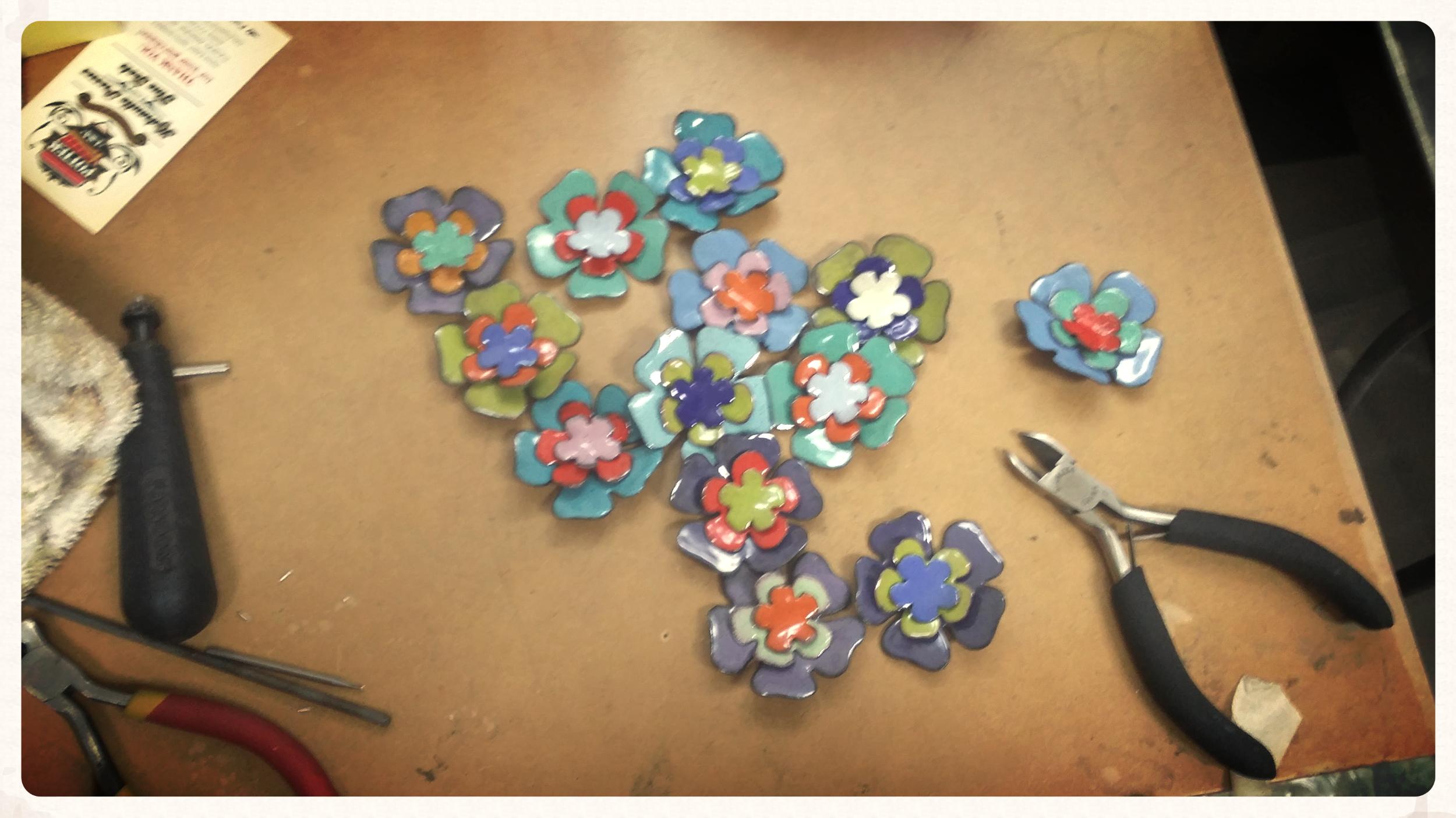 Mackenzie King Handmade Jewelry Charleston SC_4