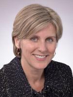Alexandra Wrage, President of TRACE International