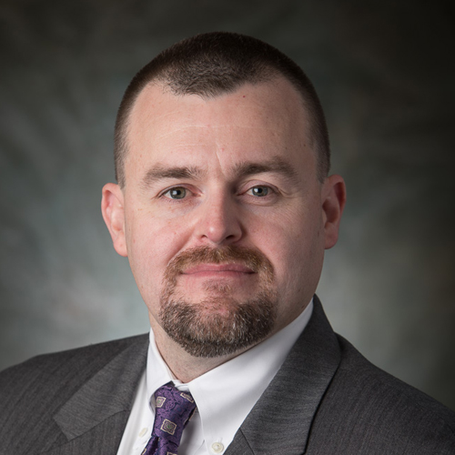 """""""We are lucky to have such qualified candidates who are eager to give back and volunteer their time to help grow the organization."""" - Ryan Hubbs, CFE, 2018-2020 Board of Regents"""