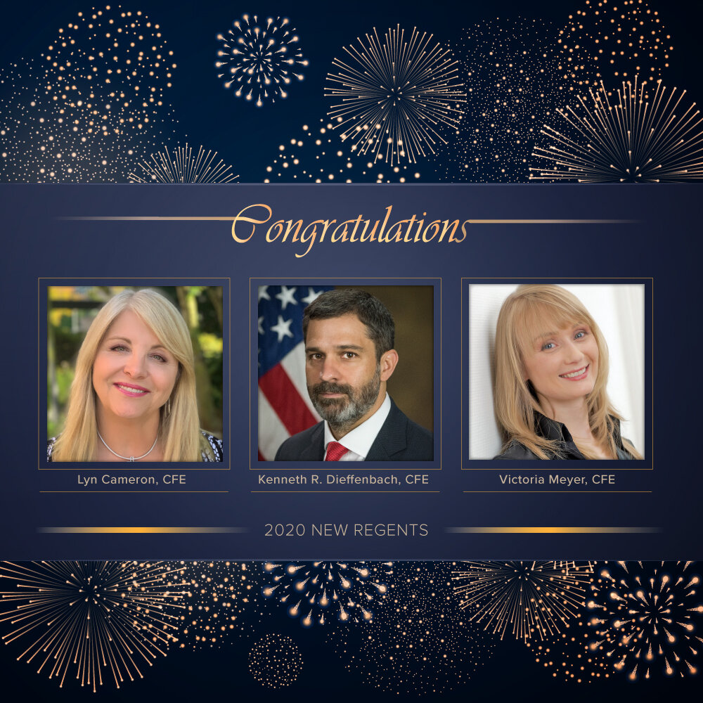 3 New Regents Elected to the 2020-2021 Board of Regents ...