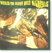 Would You Believe (1968)