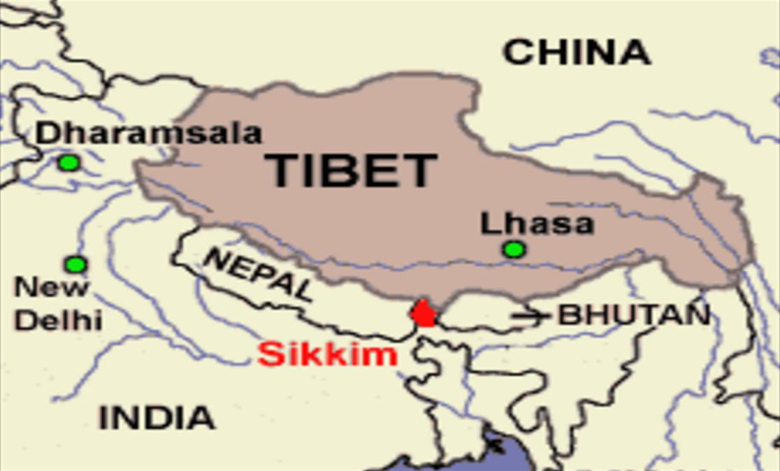 Figure 3. Map of Borders.   Asia Times Online  . N.p., n.d. Web. 17 Apr. 2015.