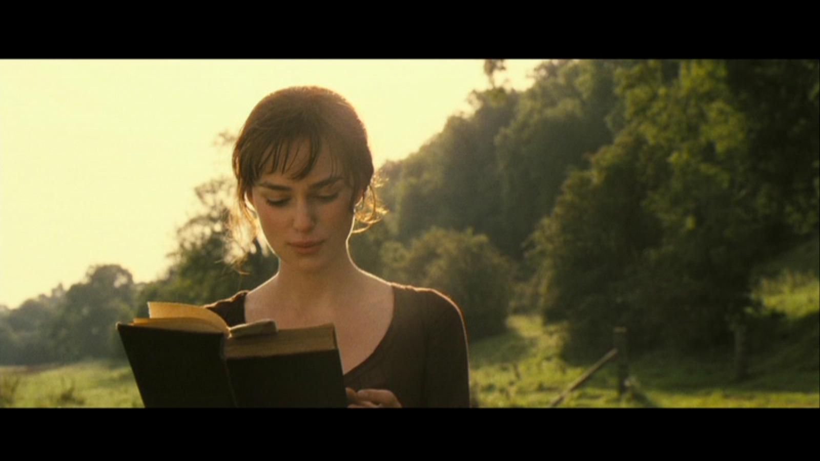 """Pride and Prejudice"" by Jane Austen"