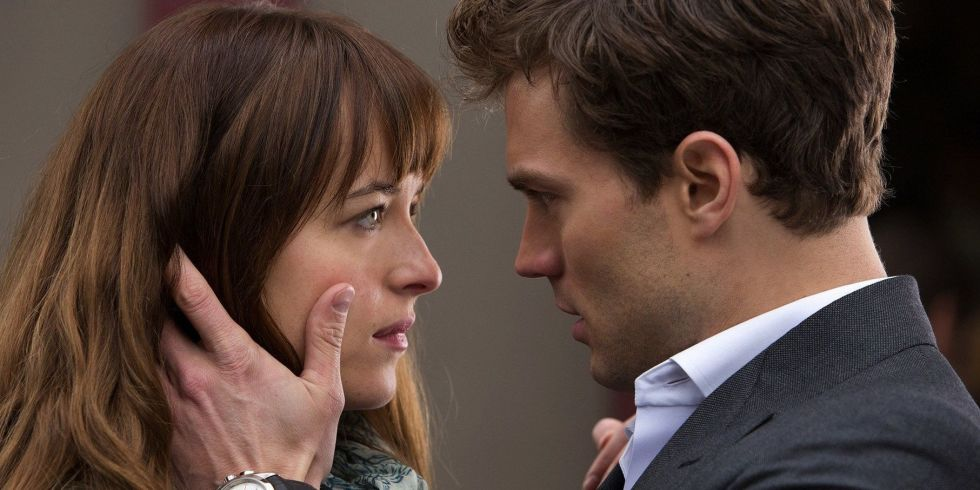 """""""Fifty Shades of Grey"""" - E.L. James"""