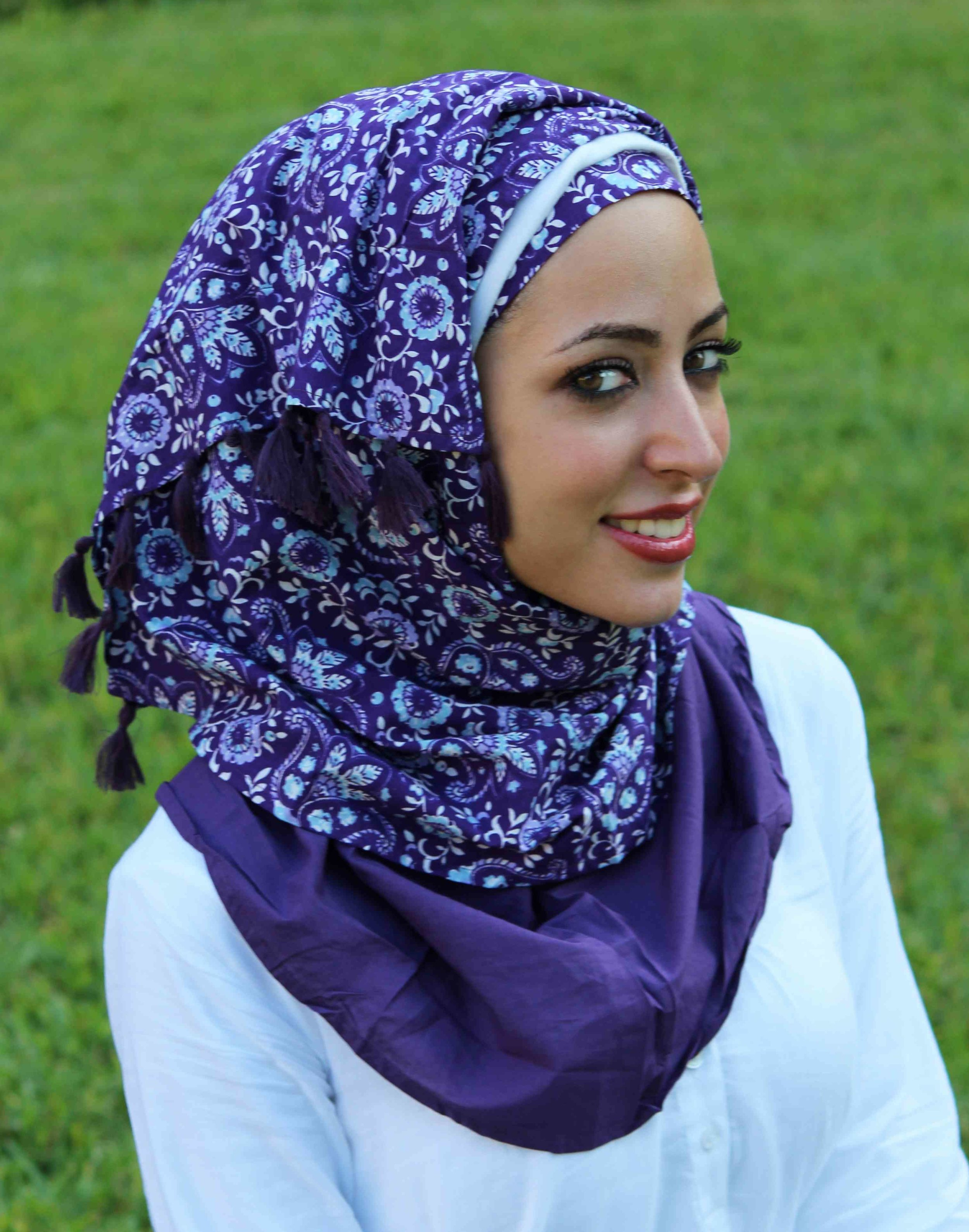 Hijab Styles Across the Globe — Her Culture