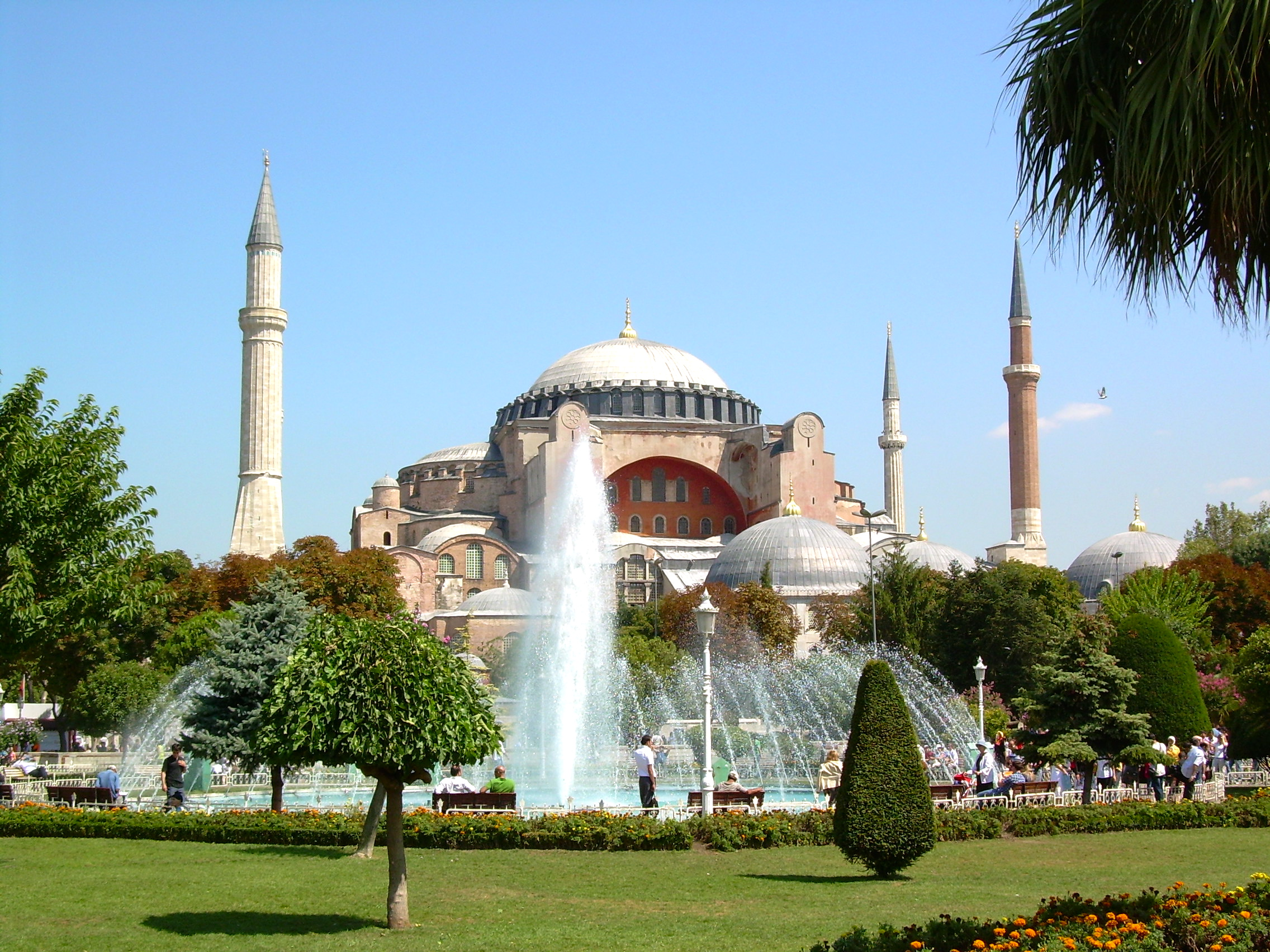 A Tour of Turkey: Top 5 Cultural and Historical Sights that are a Must —  Her Culture