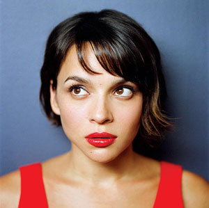 Mike Judeh engineered an intimate field recording of  Norah Jones  for Anthony Bourdain's TV show   No Reservations   .