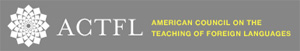 The American Council on the teaching of Foreign Languages  continued their in depth recording of diverse international voice over for their education and assessment programs, with Stephen Schappler engineering.