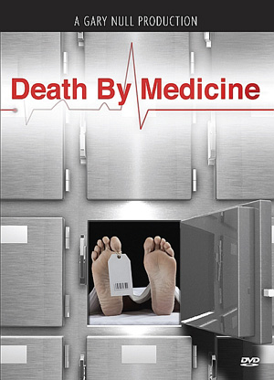 """Death By Medicine  has taken the award for 'Best Independent Documentary' at this year's Best of Fest Festival. This movie """"takes a a hard look at the dominant medical paradigm contributing to America's health crisis."""" The sound was mixed by Dubway's own Stephen Schappler."""