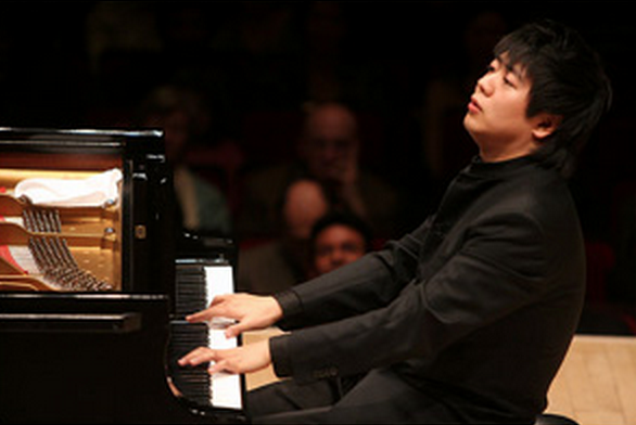 """The much heralded Chinese classical pianist   Lang Lang     was in New York City to play a benefit concert for the children of Haiti at Carnegie Hall. The artist serves as a """"UNICEF Goodwill Ambassador"""" and is raising money to help with relief efforts after the recent devastating earthquake. Dubway Studios was asked to record a private pre-show performance by  Lang Lang  in a small New York theater for television & Internet promotional spots to bring attention to the evening fundraiser. Dubway Chief Engineer Jason Marcucci tracked the performance and Chris Montgomery assisted."""