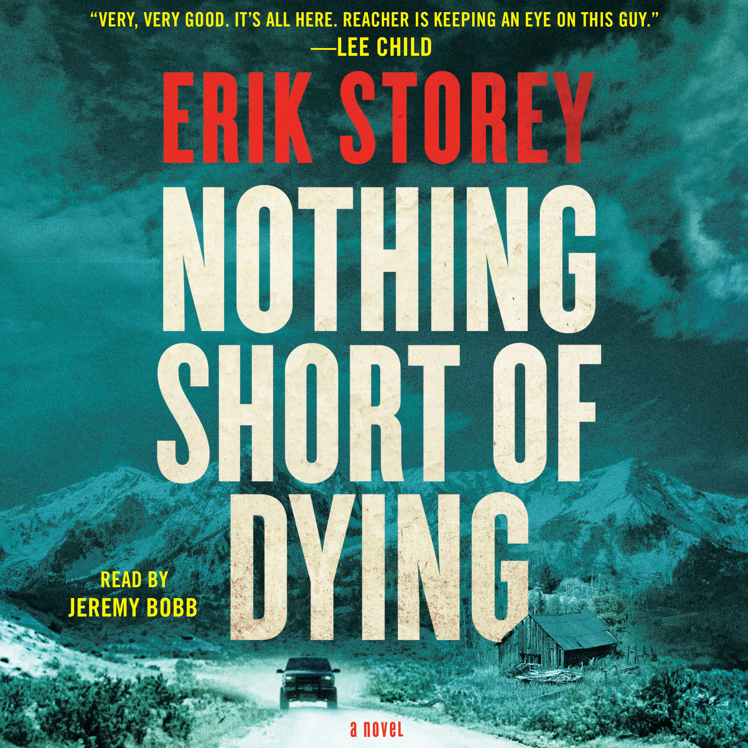 Nothing-Short-of-Dying-Erik-Story-Simon-Schuster