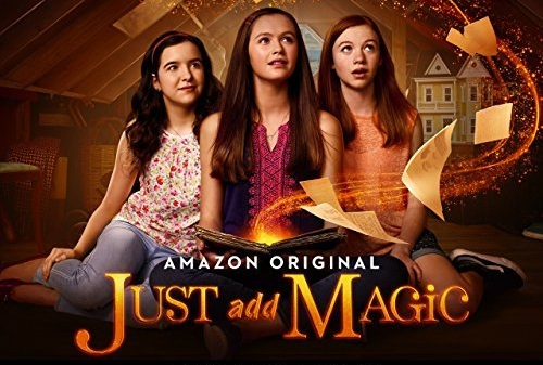 just-add-magic
