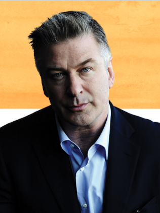 Alec Baldwin as Mr. Glub