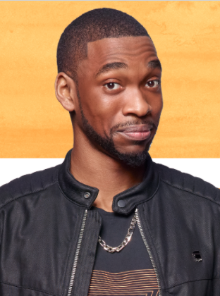 Jay Pharaoh as Jones