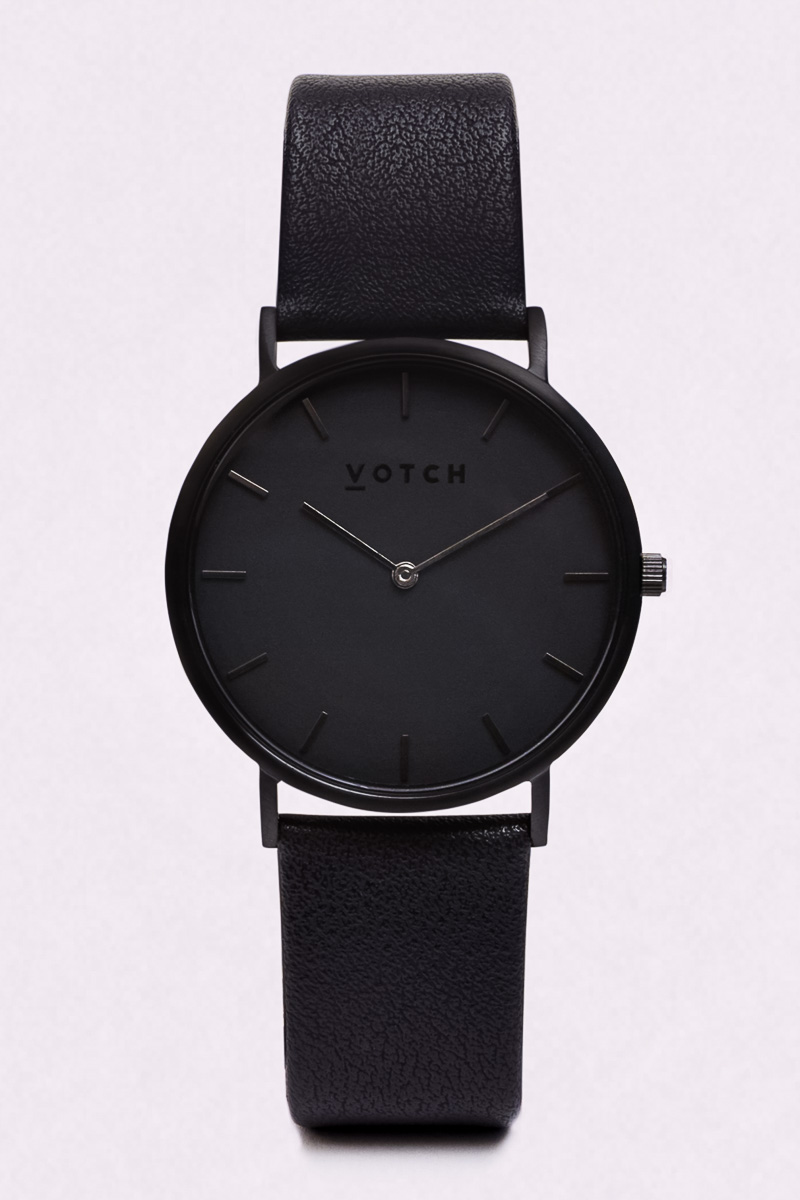 Vegan Watch
