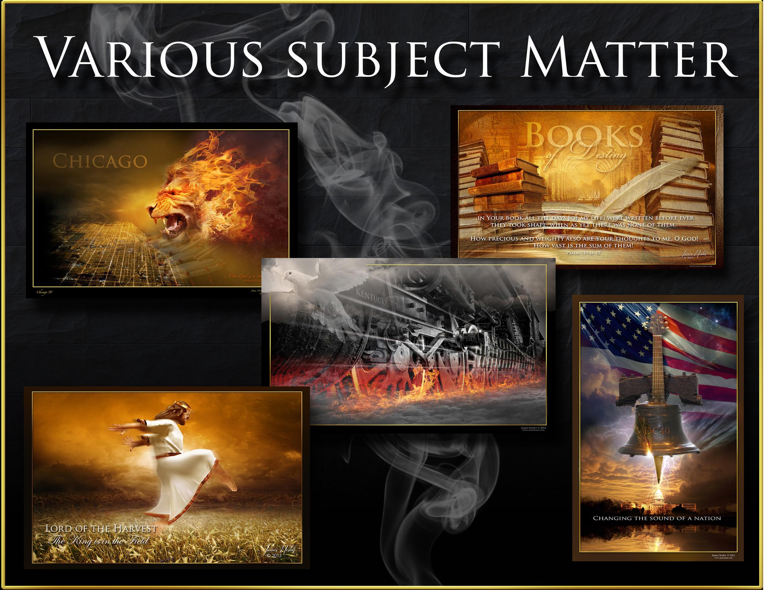 Various Subject Matter .jpg
