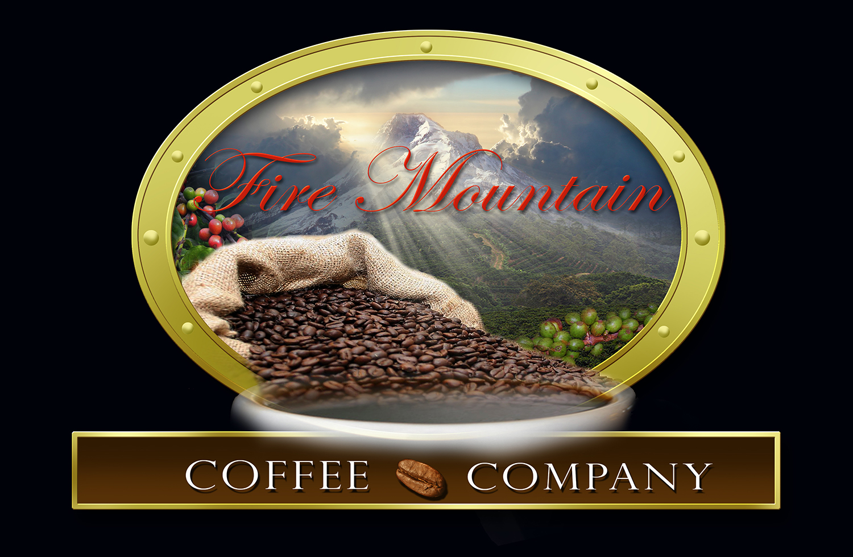 Fire Mountain Coffee