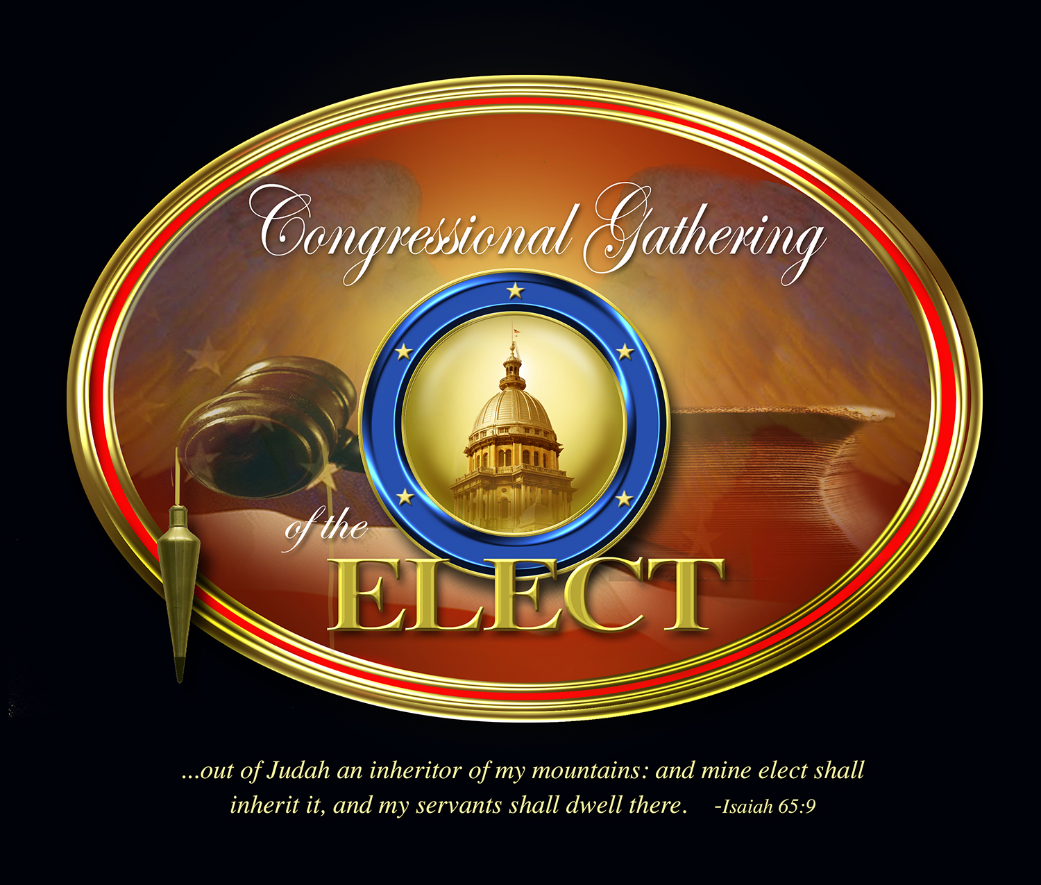 Congressional Gathering of the Elect