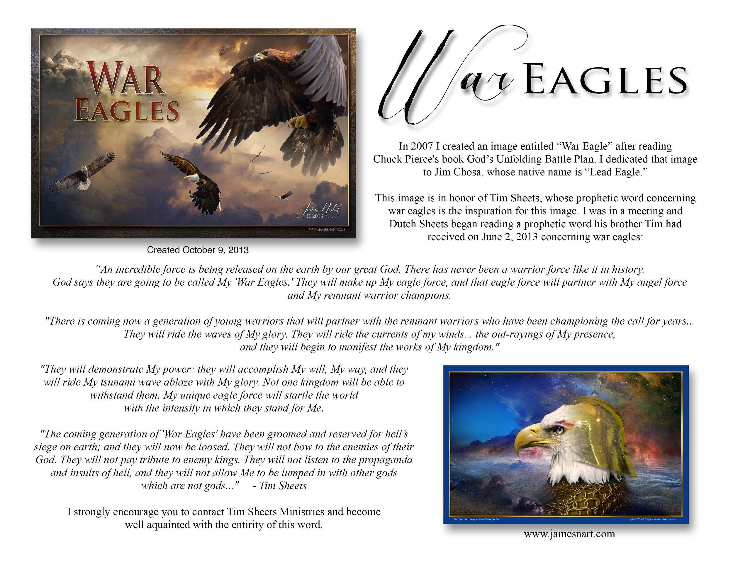 War Eagles Descrition.jpg