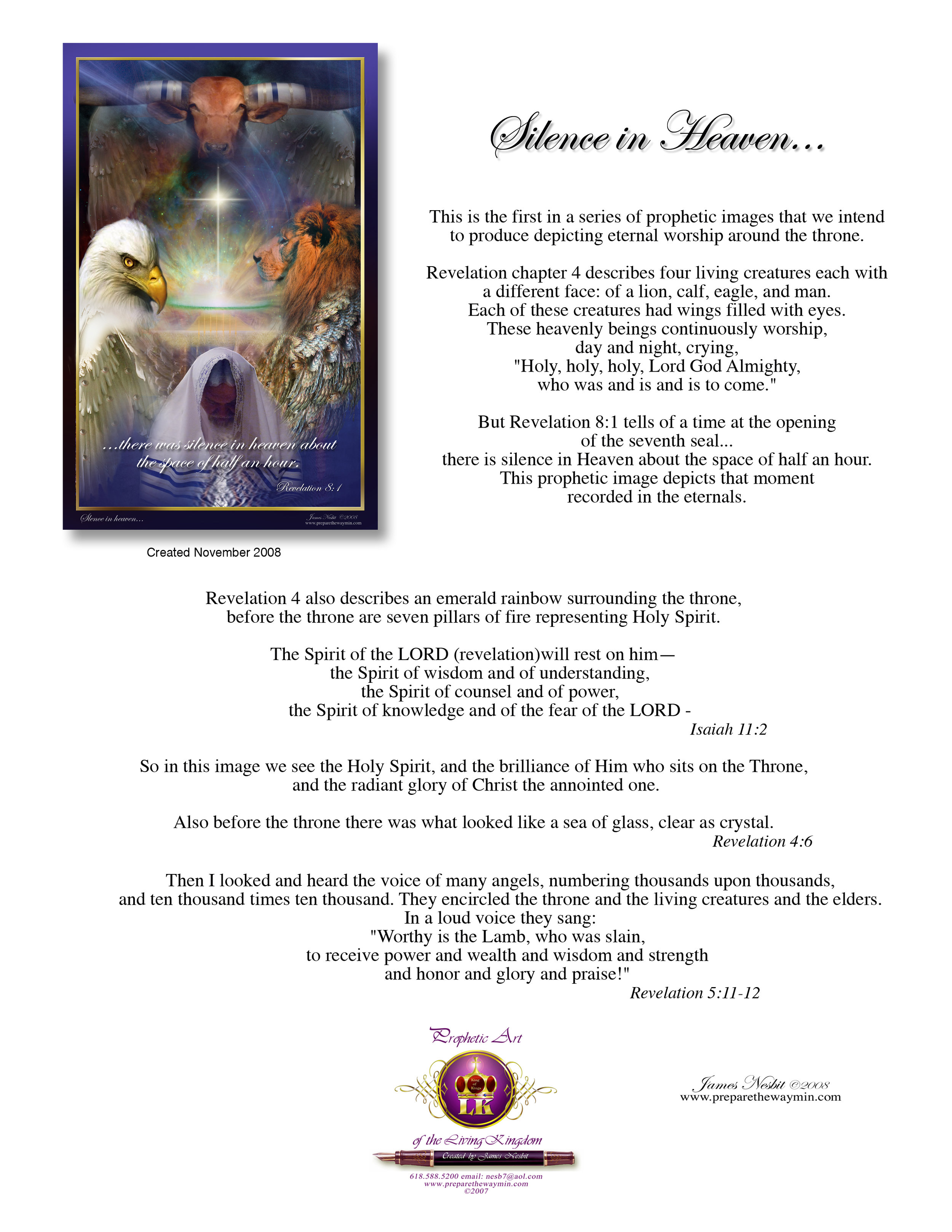 Silence in Heaven Descript.jpg