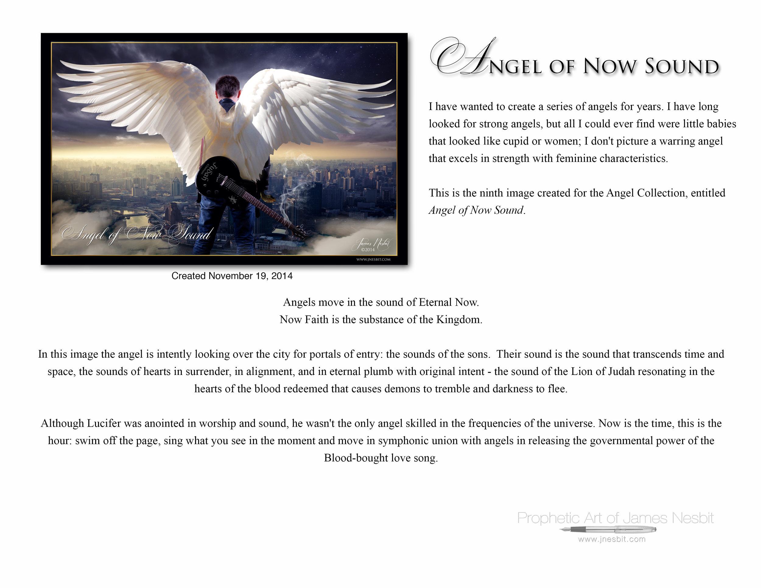 Angel of Now Sound  .jpg
