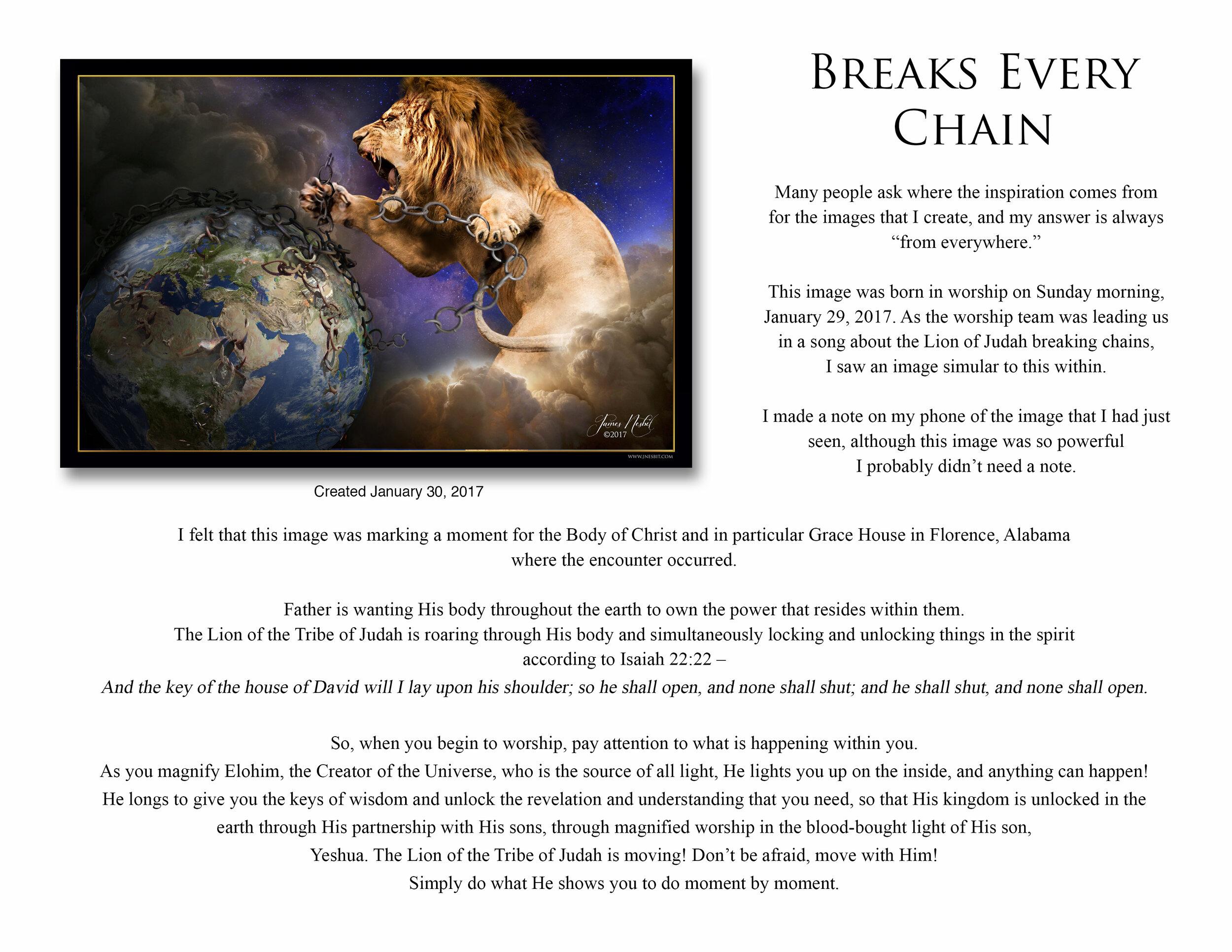 Break Every Chain Description.jpg