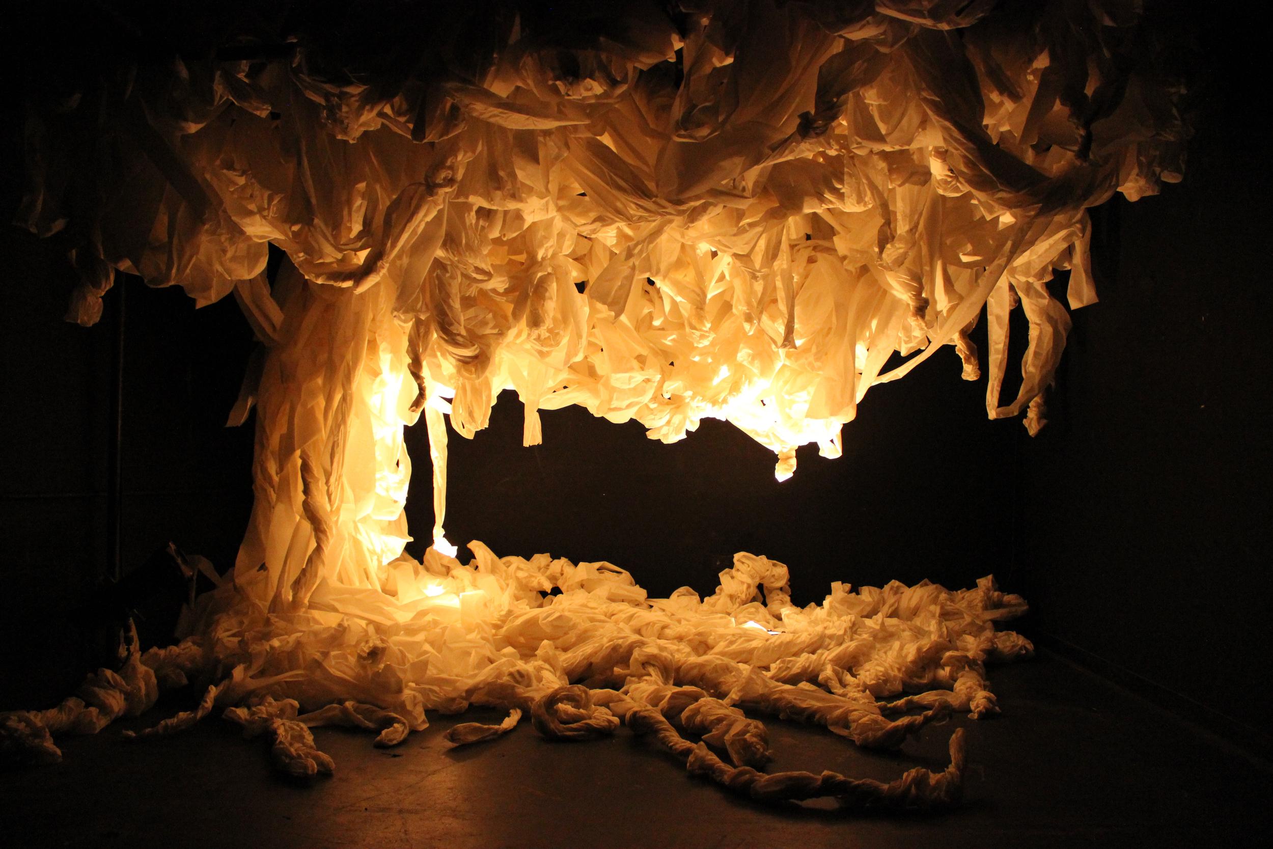Paper Light Demo