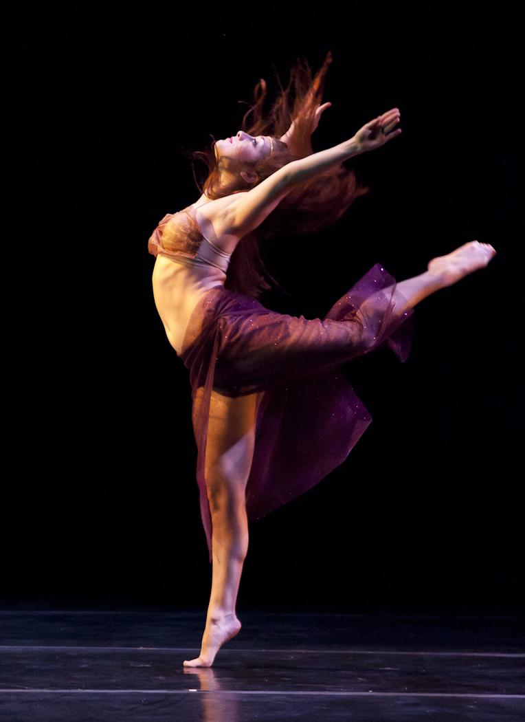 BFA II Dance Concert