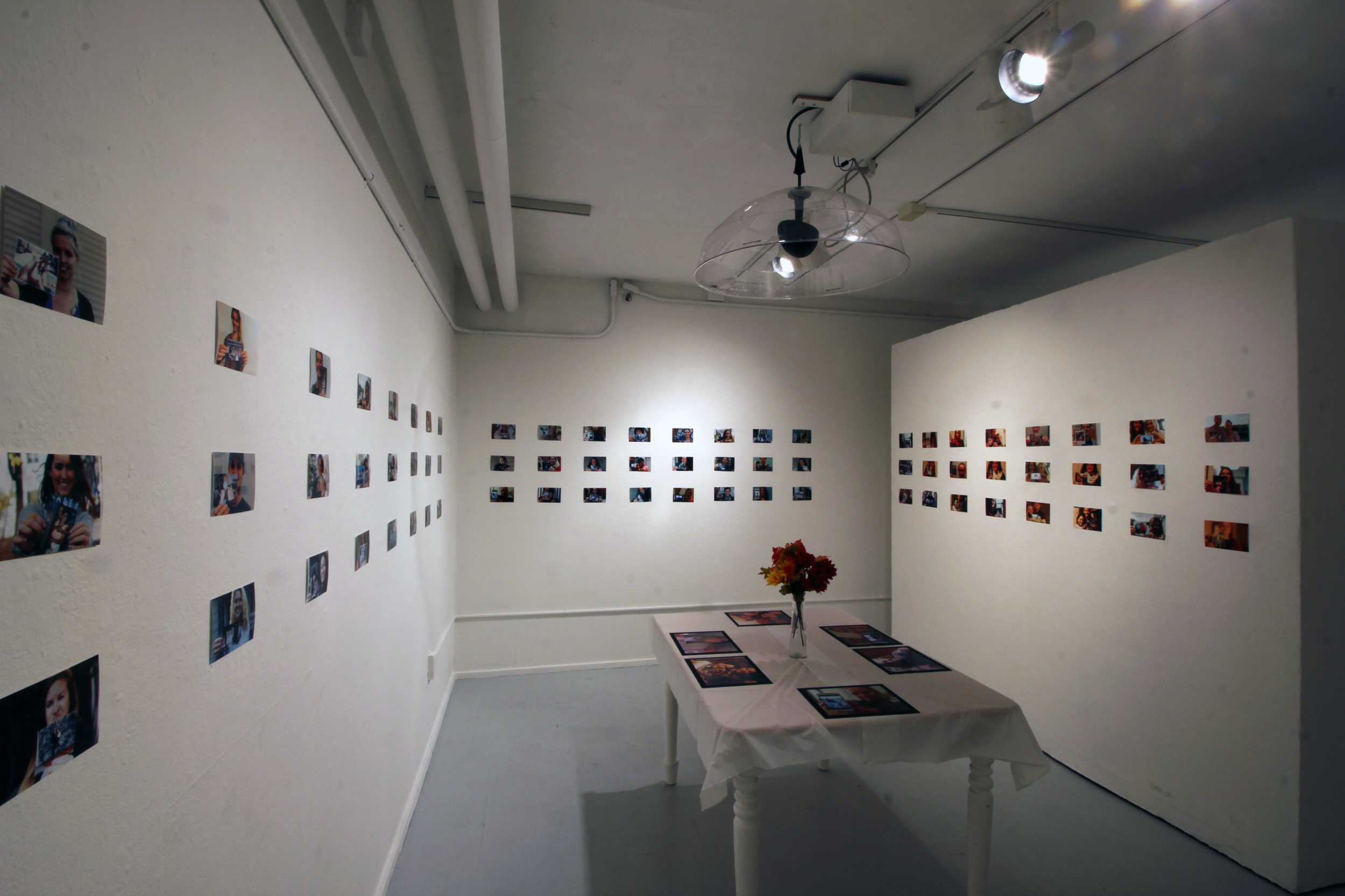 Gallery space