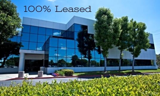 Anaheim Corporate Center