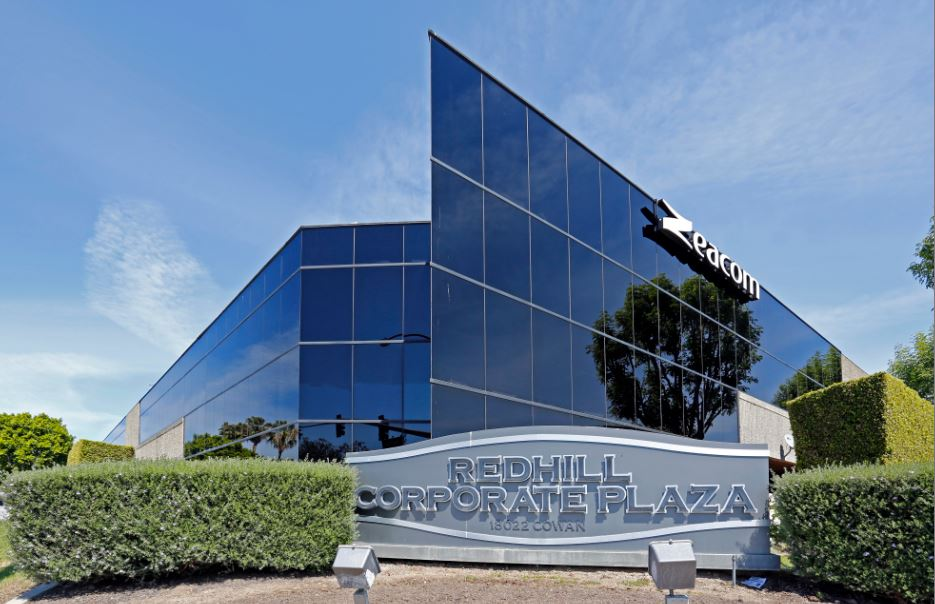 Red Hill Corporate Plaza