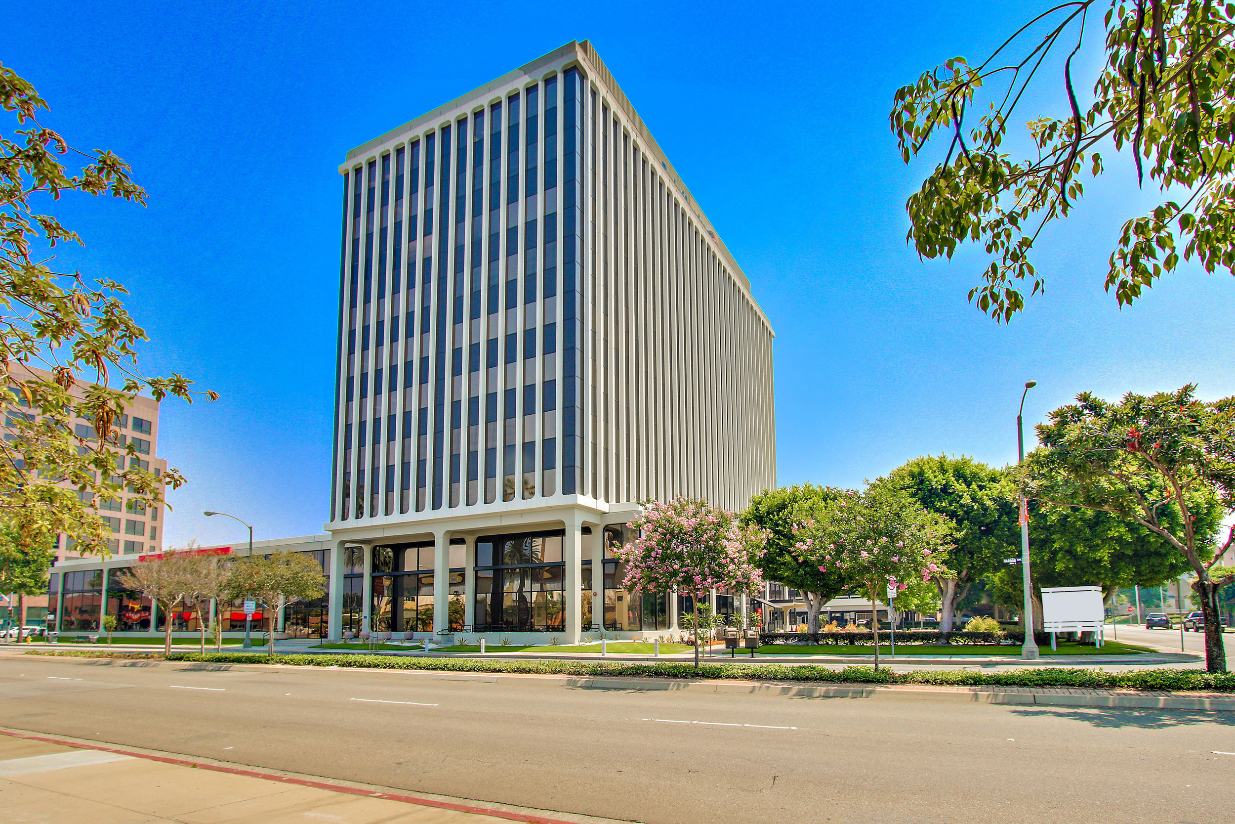 The 300, Bank of America Tower of Anaheim