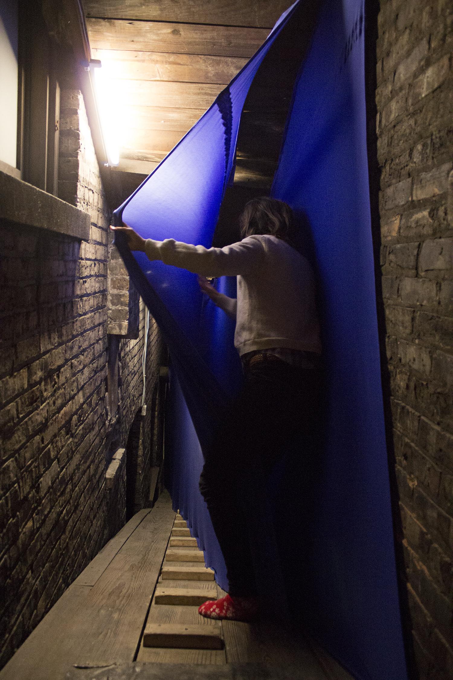 bluebound  (walk-through), 2013