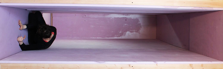 reconfigurations (#14) , 2012