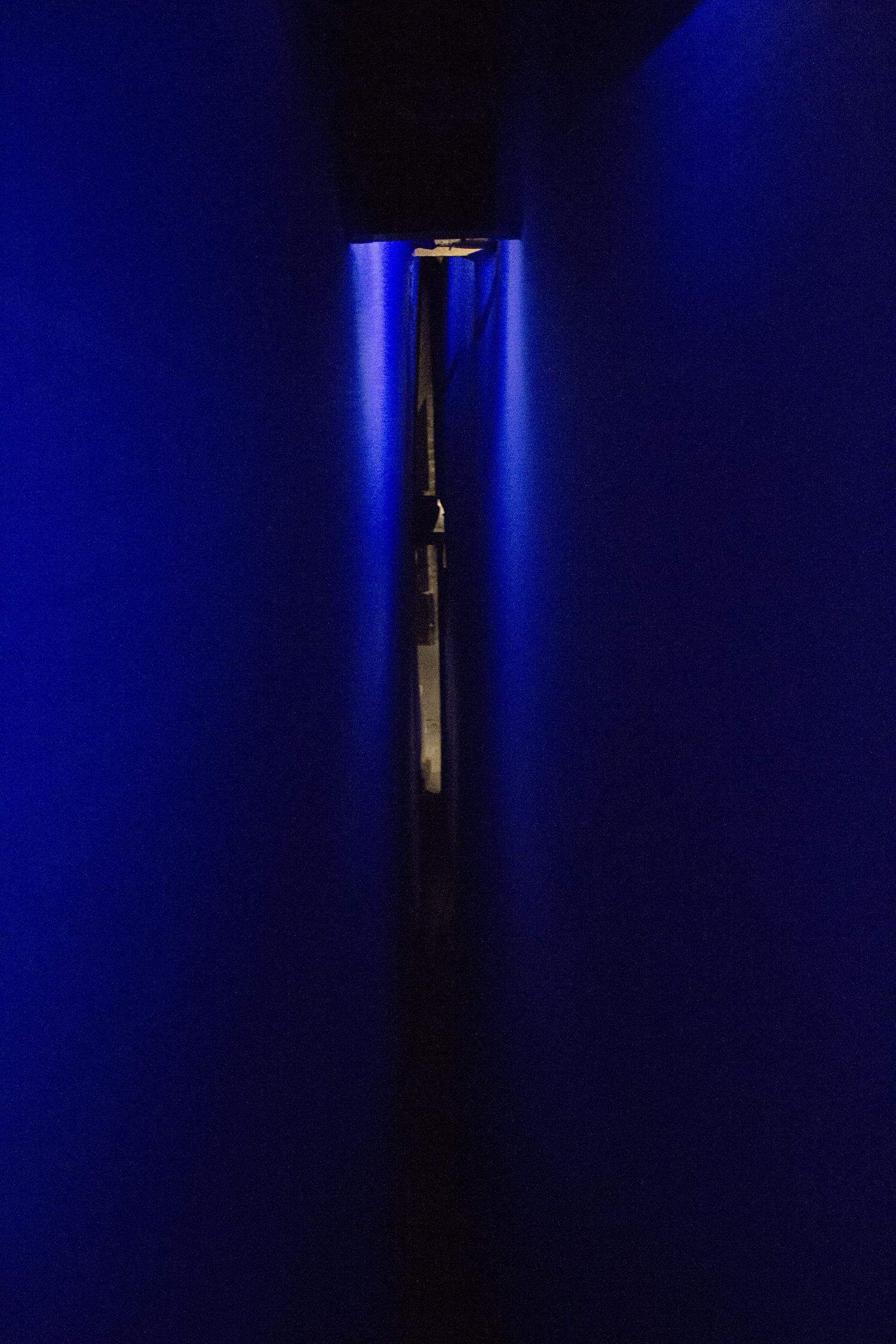 bluebound , Chicago, 2013