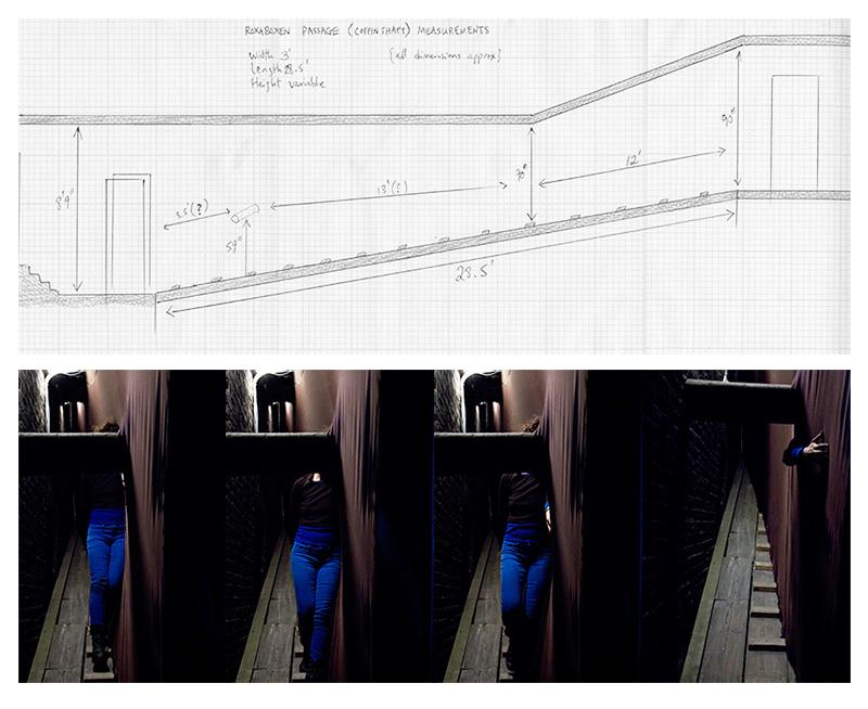 bluebound   (drawing plan) , 2013
